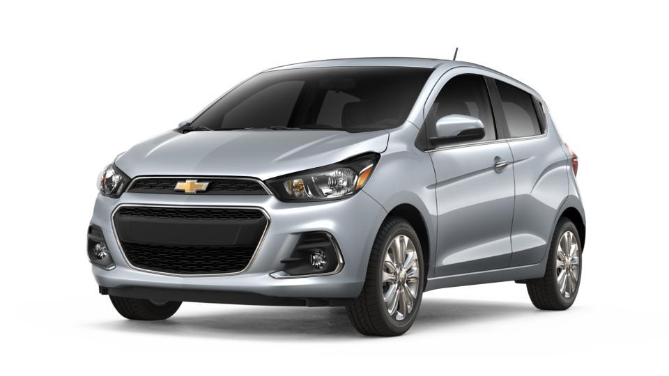 2018 Chevrolet Spark Vehicle Photo in Pittsburgh, PA 15226