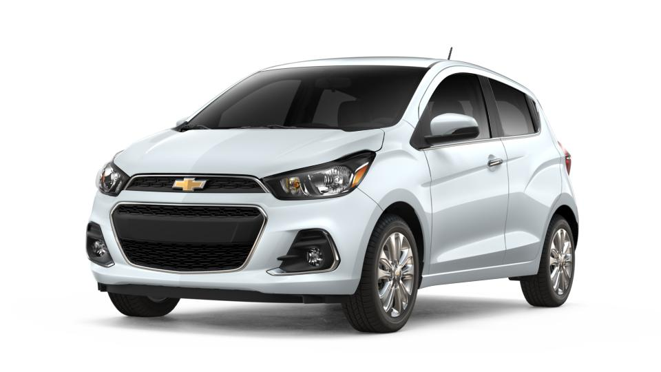 2018 Chevrolet Spark Vehicle Photo in Dover, DE 19901