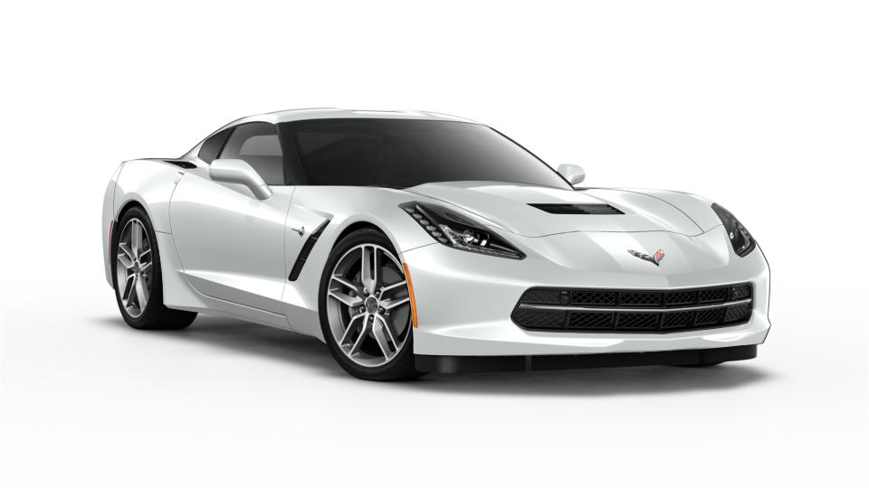 2018 Chevrolet Corvette Vehicle Photo in Springfield, MO 65807