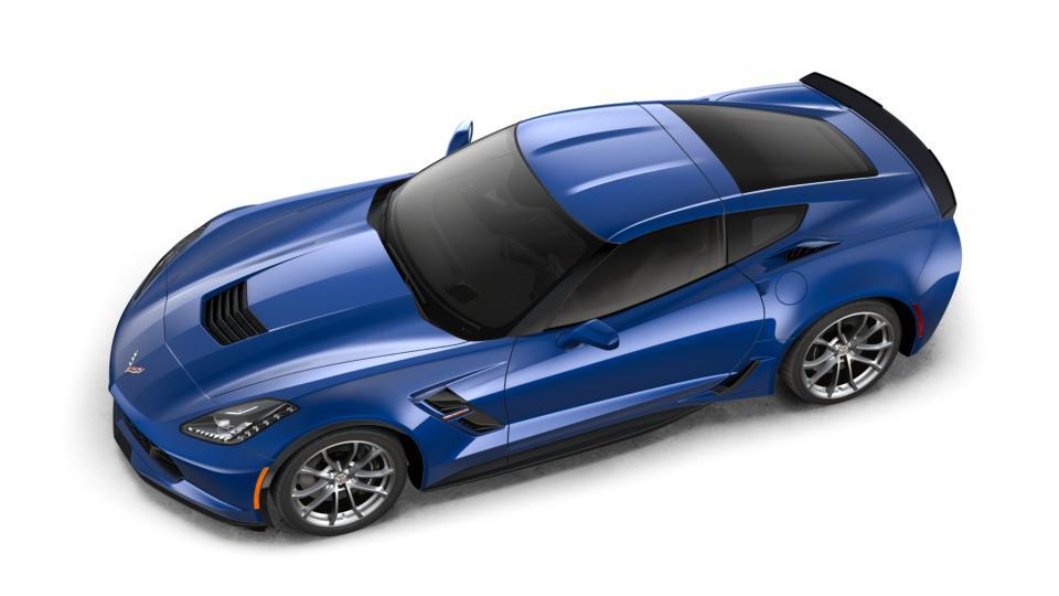 New 2018 Chevrolet Corvette for Sale in Menomonie ...
