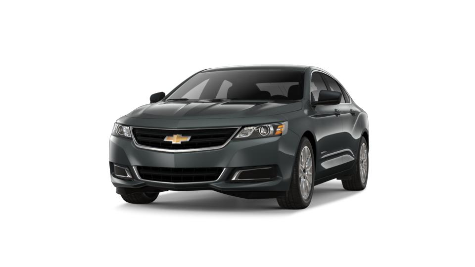 Find A new Chevrolet Impala vehicle at Lakeside Chevrolet Buick in