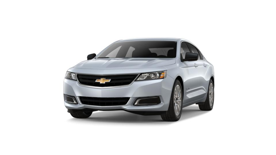 2018 Chevrolet Impala Vehicle Photo in Selma, TX 78154