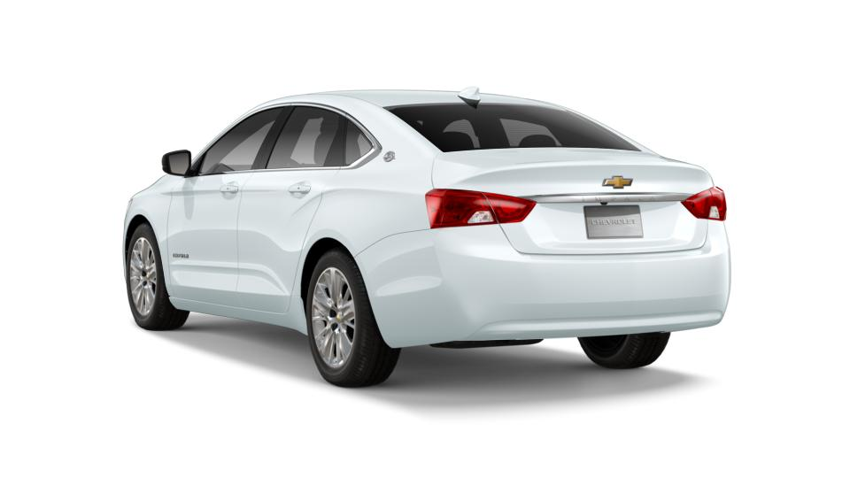 new summit white 2018 chevrolet impala ls for sale in brandon ms rogers dabbs chevrolet. Black Bedroom Furniture Sets. Home Design Ideas