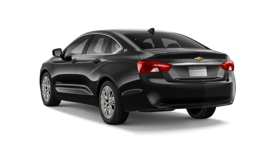 2018 Chevrolet Impala Vehicle Photo in Lubbock, TX 79412
