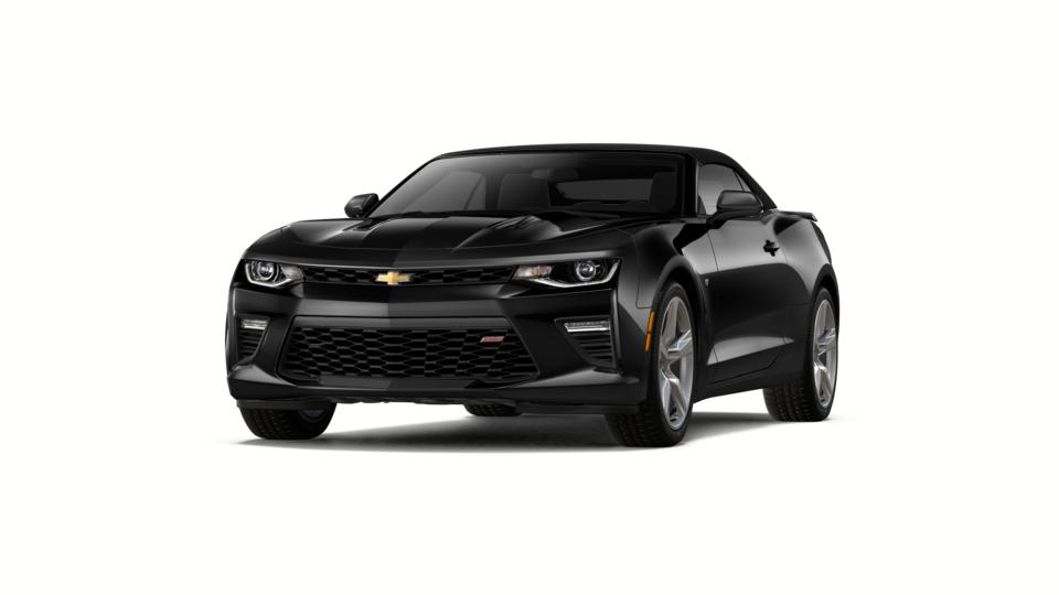 2018 Chevrolet Camaro Vehicle Photo in Greeley, CO 80634