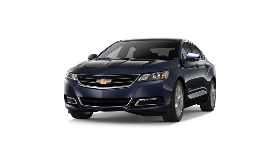 2018 Chevrolet Impala Vehicle Photo in Quakertown, PA 18951