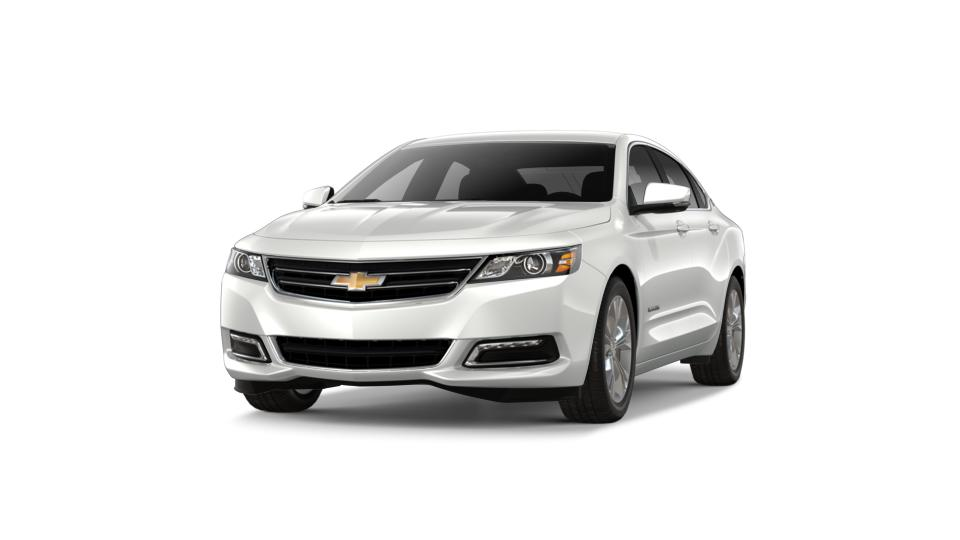 2018 Chevrolet Impala Vehicle Photo in Twin Falls, ID 83301