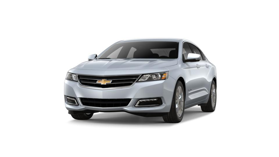 2018 Chevrolet Impala Vehicle Photo in Medina, OH 44256
