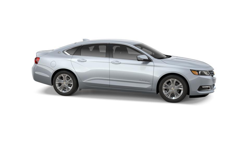 new 2018 silver ice metallic 3 6l v6 di dohc chevrolet impala for sale phil smith chevrolet. Black Bedroom Furniture Sets. Home Design Ideas