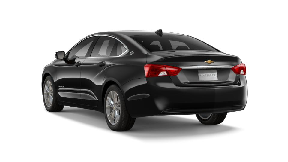 2018 Chevrolet Impala Vehicle Photo in Harvey, LA 70058