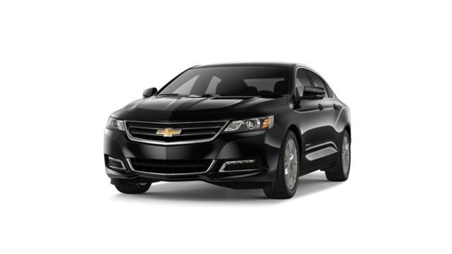 Ed Martin Chevrolet in Anderson | Chevrolet Vehicles