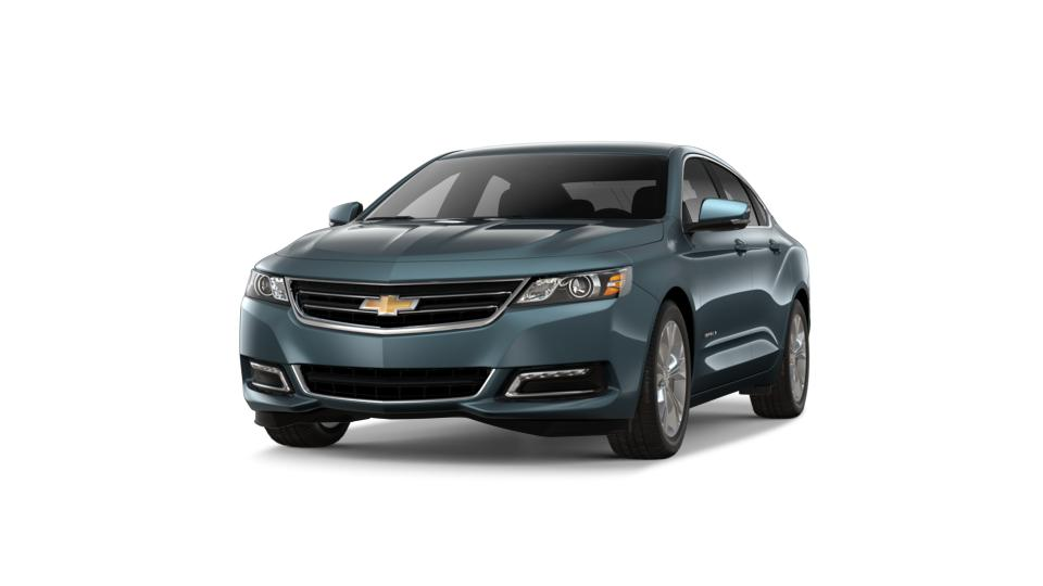 2018 Chevrolet Impala Vehicle Photo in Newton Falls, OH 44444