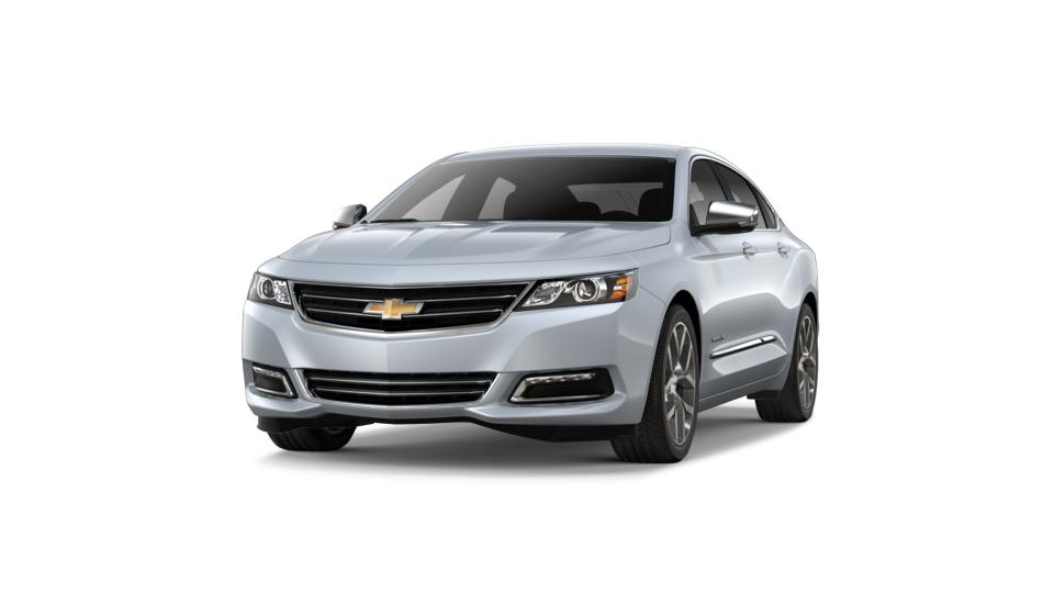 2018 Chevrolet Impala Vehicle Photo in Norwich, NY 13815