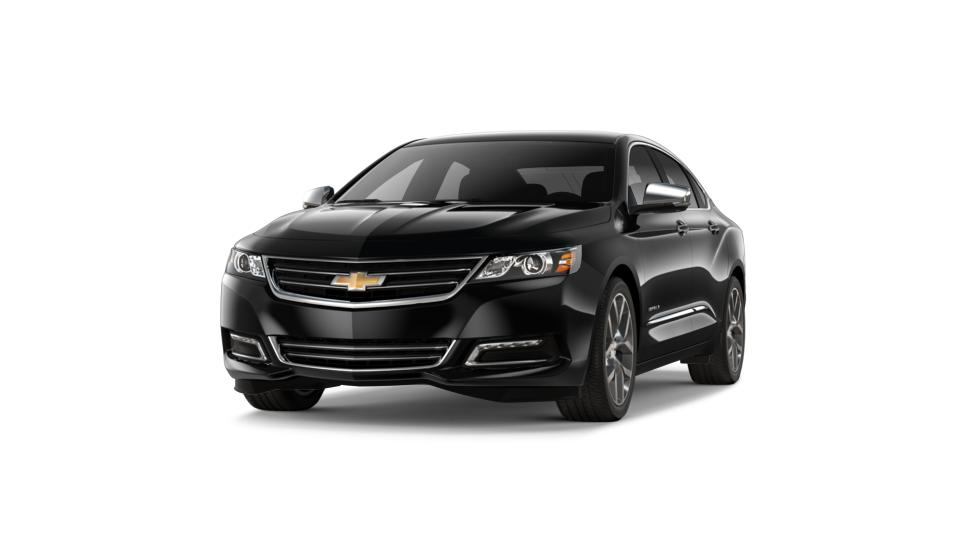 2018 Chevrolet Impala Vehicle Photo in Winnsboro, SC 29180