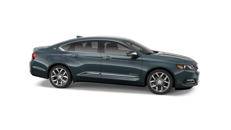 2018 Chevrolet Impala Vehicle Photo in Bowie, MD 20716