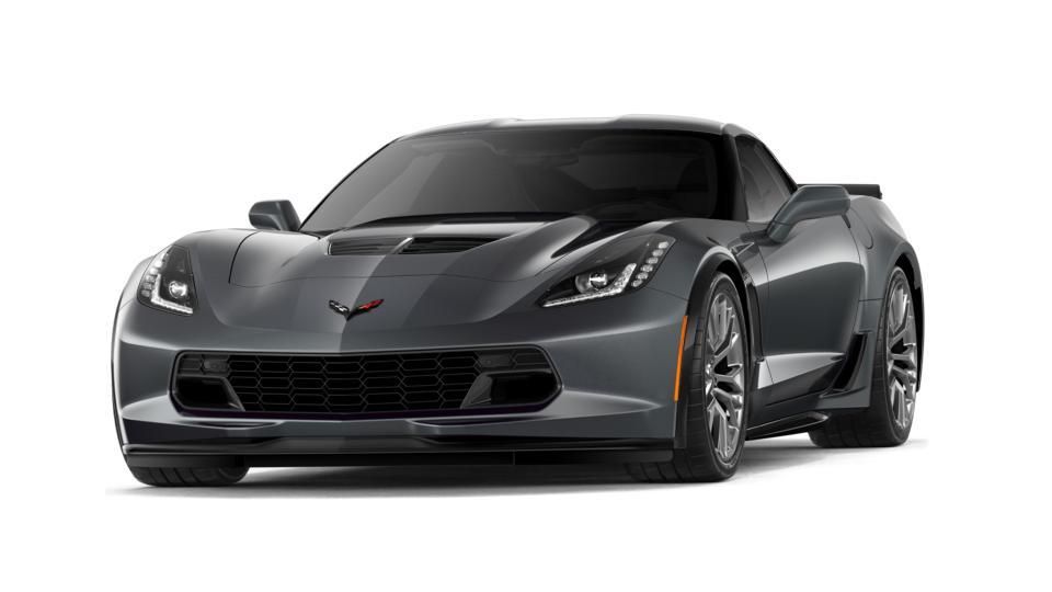 2018 Chevrolet Corvette Vehicle Photo in San Leandro, CA 94577
