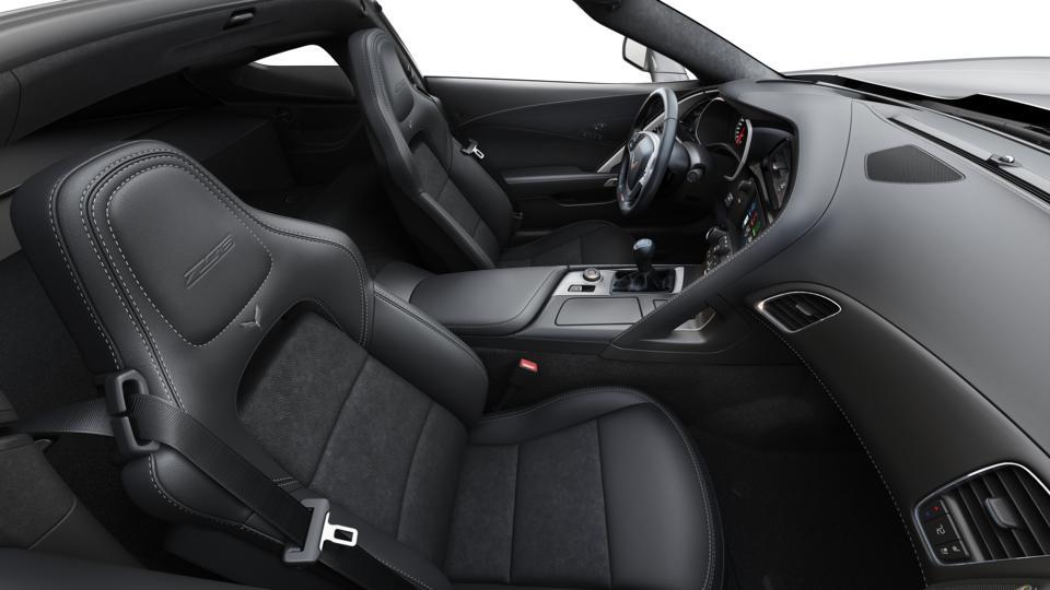 new 2018 chevrolet corvette coupe z06 3lz for sale at. Black Bedroom Furniture Sets. Home Design Ideas