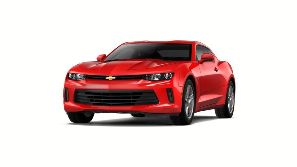 2018 Chevrolet Camaro Vehicle Photo in Augusta, GA 30907