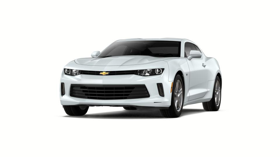 2018 Chevrolet Camaro Vehicle Photo in Fort Worth, TX 76116