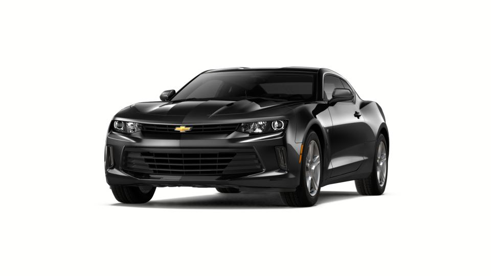 2018 Chevrolet Camaro Vehicle Photo in Ventura, CA 93003