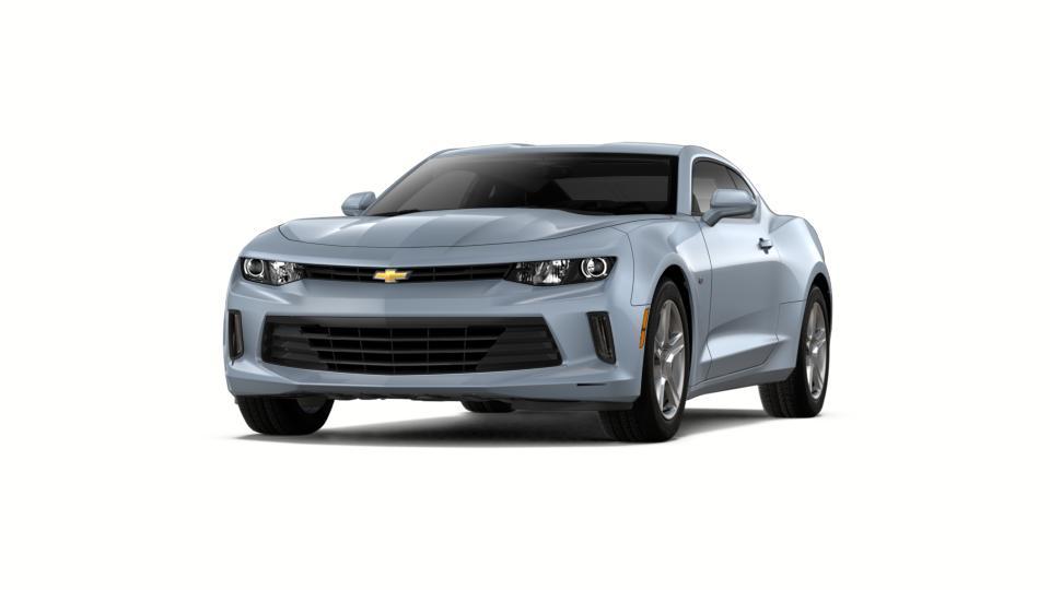 New 2018 Chevrolet Camaro in El Paso, TX - Mission Chevrolet