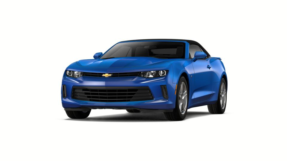 2018 Chevrolet Camaro Vehicle Photo in Hudson, FL 34667