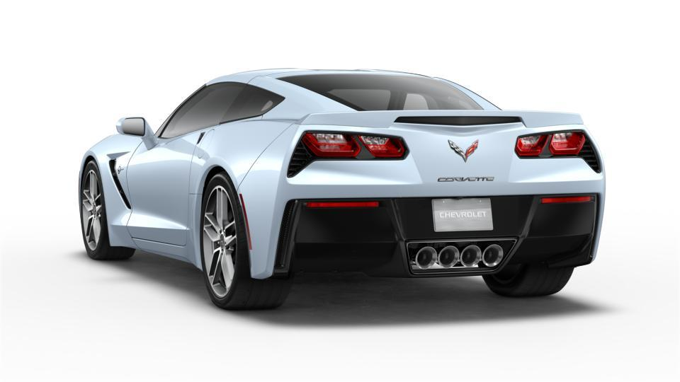 New 2018 G9f Ceramic Matrix Chevrolet Corvette Stingray