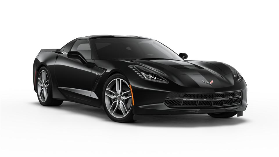 2018 Chevrolet Corvette Vehicle Photo in Norfolk, VA 23502