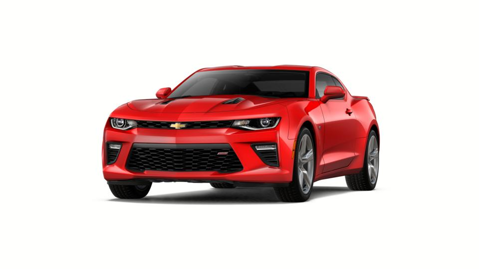 2018 Chevrolet Camaro Vehicle Photo in Colma, CA 94014
