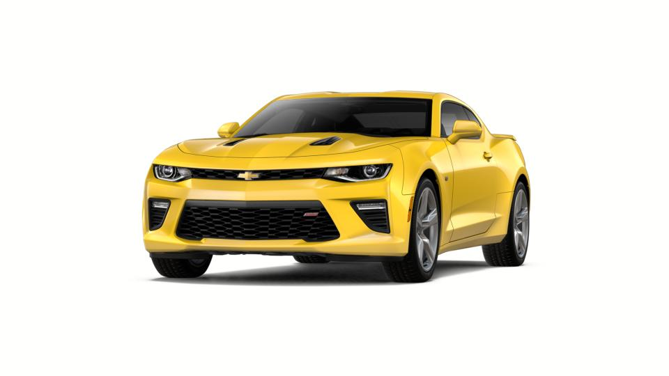2018 Chevrolet Camaro Vehicle Photo in Louisville, KY 40202