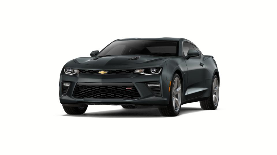 2018 Chevrolet Camaro Vehicle Photo in Mission, TX 78572