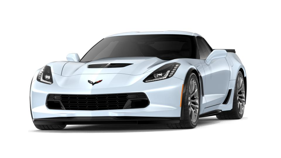 2018 Chevrolet Corvette Vehicle Photo in Monroe, NC 28110