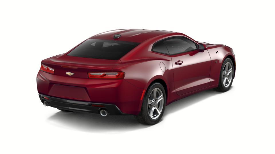 cherry hill garnet red tintcoat 2018 chevrolet camaro new car for sale 173426. Black Bedroom Furniture Sets. Home Design Ideas