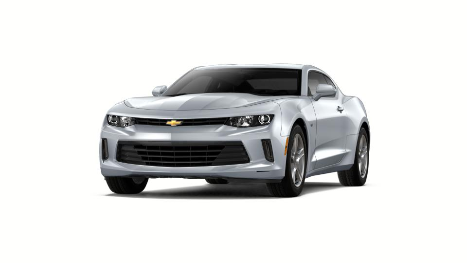 2018 Chevrolet Camaro Vehicle Photo in Frisco, TX 75035