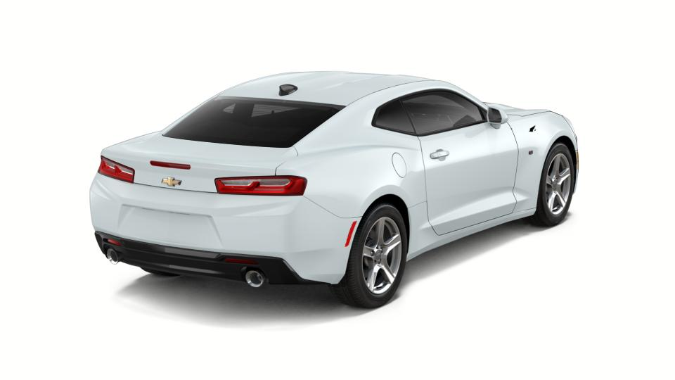 New Chevrolet Equinox Selma >> Summit White 2018 Chevrolet Camaro: New Car for Sale San Antonio - 1G1FA1RSXJ0166747