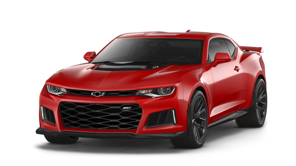 2018 Chevrolet Camaro Vehicle Photo in Broussard, LA 70518