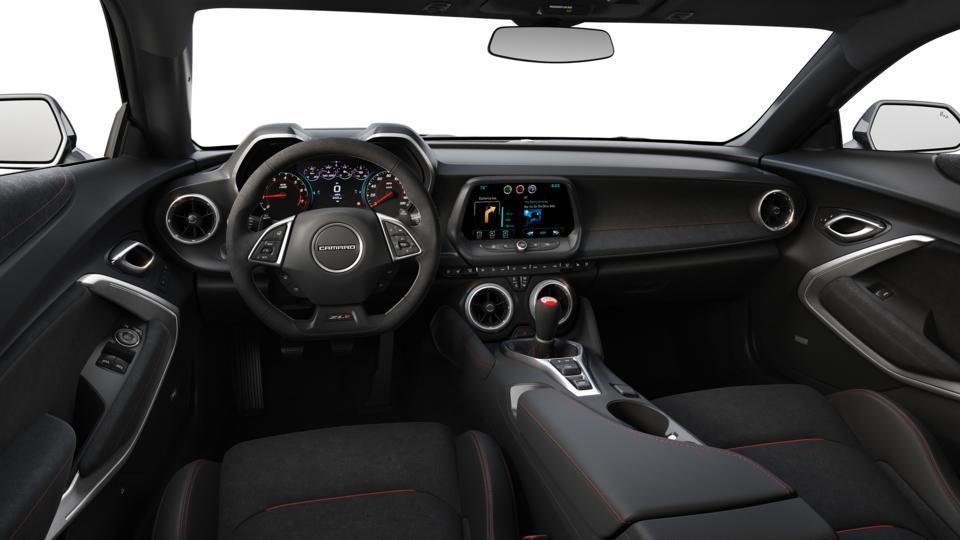 Rick Hendrick Chevrolet Buick Gmc >> New Car 2018 Hyper Blue Metallic Chevrolet Camaro ZL1 For Sale in Virginia | 1G1FK1R6XJ0157370