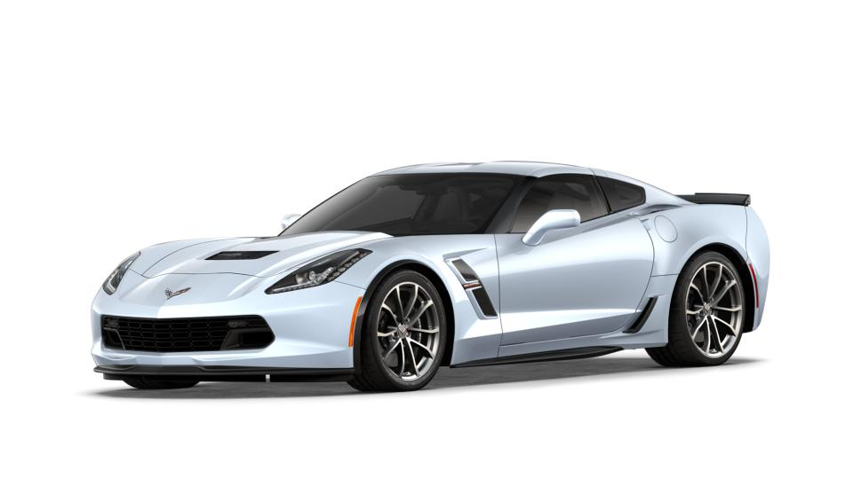 2018 Chevrolet Corvette Vehicle Photo in Pahrump, NV 89048