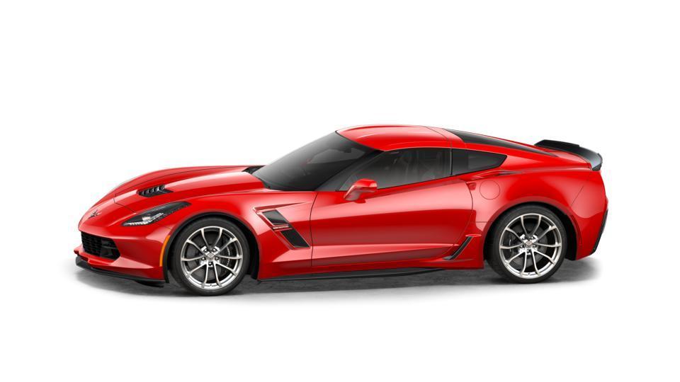 Jack Schmitt Chevrolet >> New Torch Red Red 2018 Chevrolet Corvette Grand Sport Coupe 3LT for Sale O'Fallon, IL | Jack ...