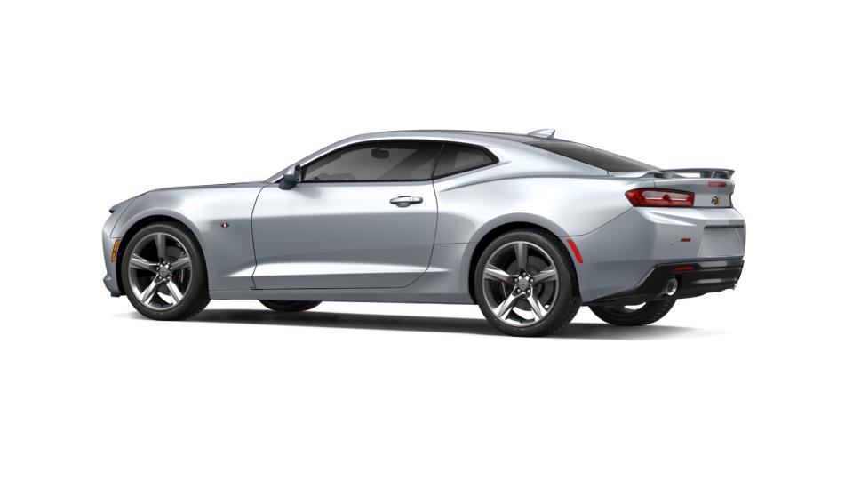 2018 chevrolet camaro for sale in las vegas nv 1g1fh1r79j0190867 silver ice metallic at. Black Bedroom Furniture Sets. Home Design Ideas