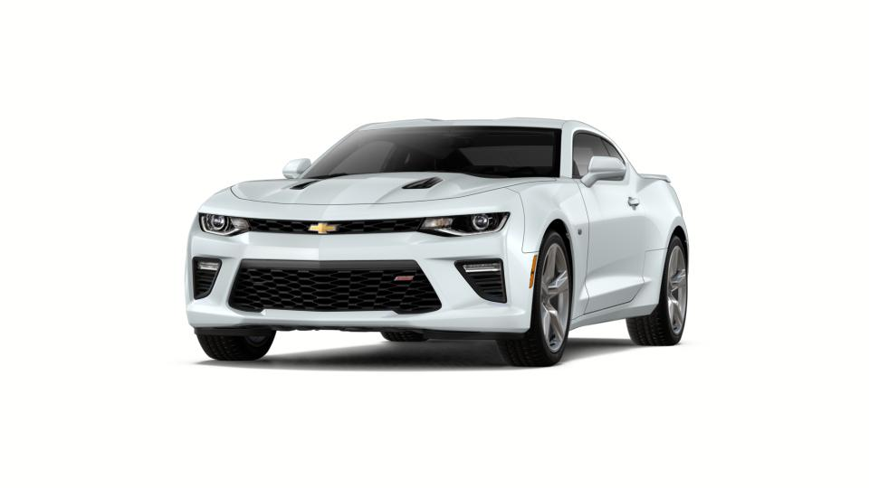 2018 Chevrolet Camaro Vehicle Photo in Hamden, CT 06517