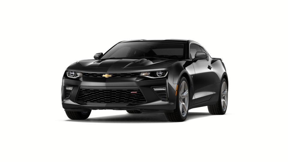 2018 Chevrolet Camaro Vehicle Photo in Colorado Springs, CO 80905