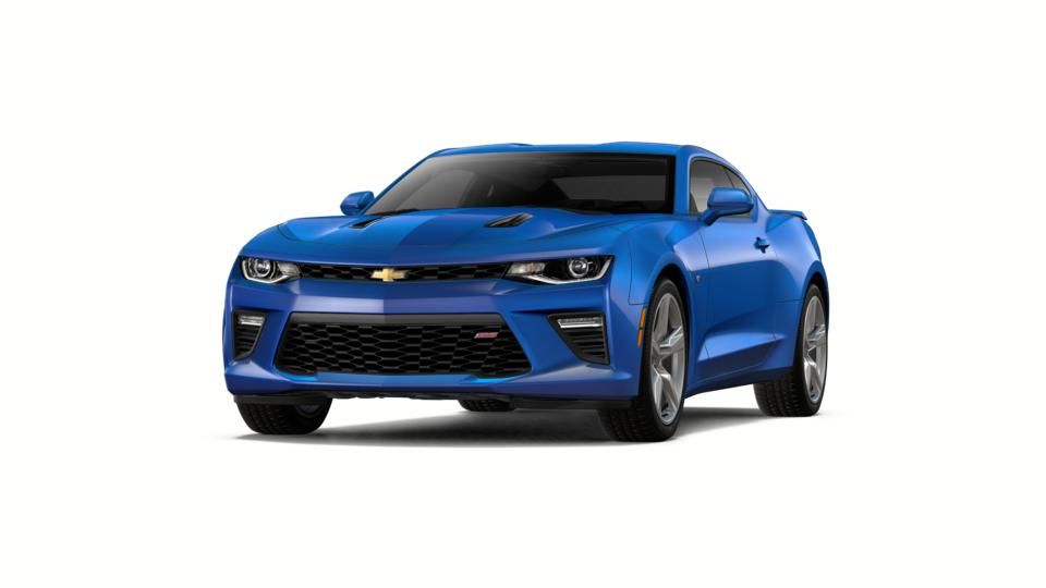 2018 Chevrolet Camaro Vehicle Photo in Melbourne, FL 32901
