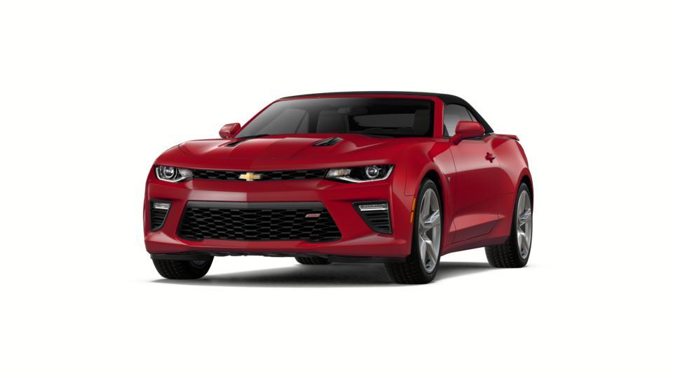 2018 Chevrolet Camaro Vehicle Photo in Puyallup, WA 98371