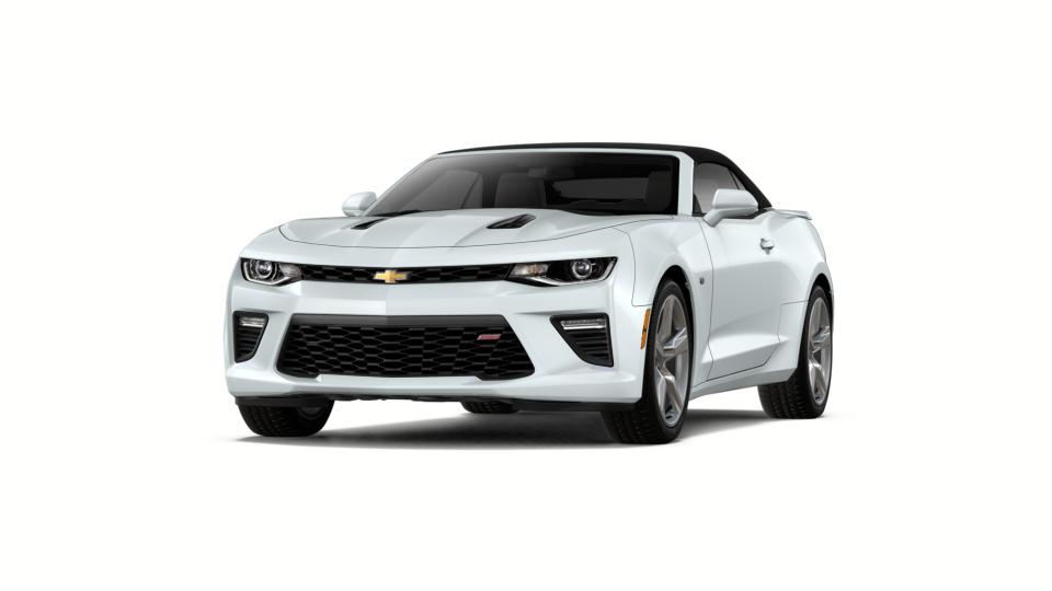 2018 Chevrolet Camaro Vehicle Photo in Greensboro, NC 27407