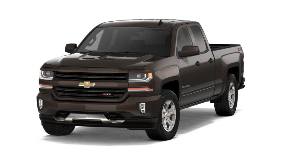 2018 Chevrolet Silverado 1500 Vehicle Photo in Jenkintown, PA 19046