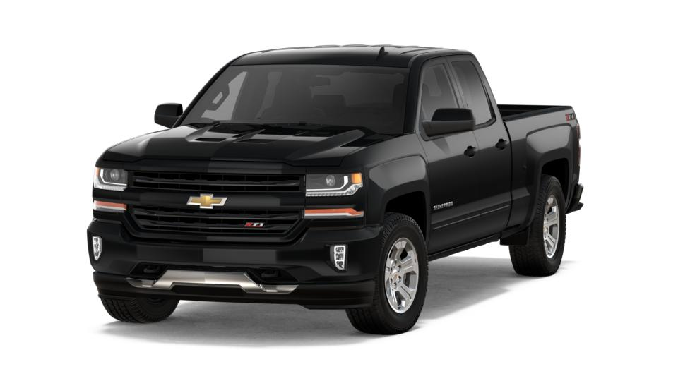 2018 Chevrolet Silverado 1500 Vehicle Photo in Depew, NY 14043
