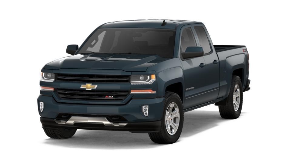 2018 Chevrolet Silverado 1500 Vehicle Photo in Madison, WI 53713