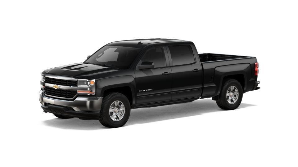Gm Financial Lease >> 2018 Chevrolet Silverado 1500 (Black) in Miami - Stock#:JG403041