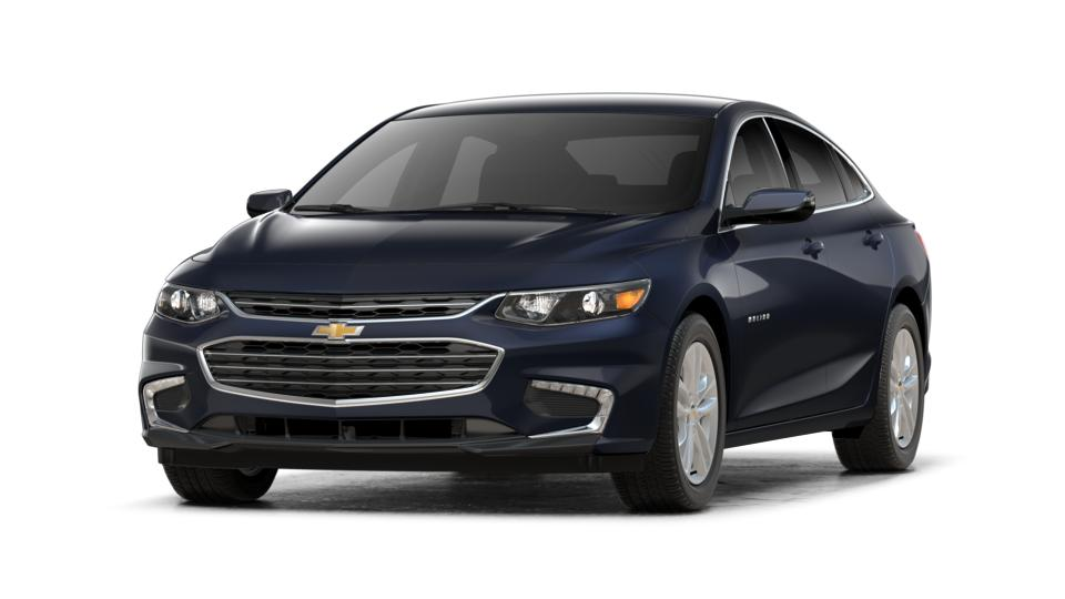 2018 Chevrolet Malibu Vehicle Photo in Casper, WY 82609